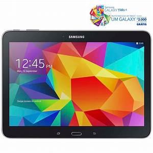 Tablet Samsung Galaxy Tab 4 3g Com Tela 10 1 U201d T531  16gb
