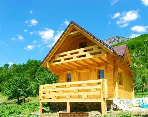 casa in legno casa green legno 187 casa in legno o roulotte chalet da 60