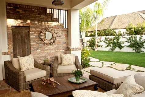inspirational patio furniture orange county in small home 31 inspirational outdoor interior design ideas pictures