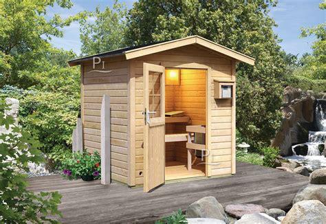 saune da giardino sauna finlandese da giardino aida