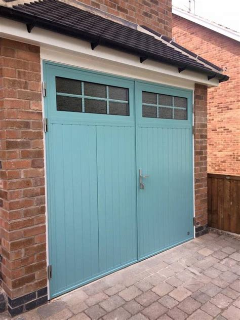 Electric Garage Doors by Your Garage Door Repaired In Nottingham Derby And Leicester