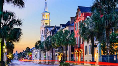 charleston area convention and visitors bureau charleston sc 32 best things to do see in charleston sc activities