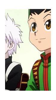 Gon and Killua - Hunter x Hunter Photo (30544787) - Fanpop