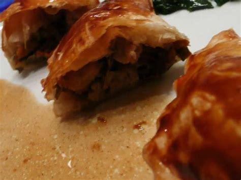 c est au programme recettes cuisine recettes d 39 épinards et poulet 4