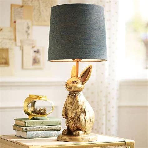pottery barn teen lighting pottery barn rabbit l home improvement ideas