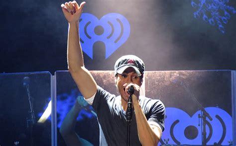 Enrique Iglesias Concert 2018