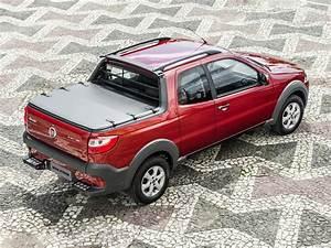 Fotos De Fiat Strada Trekking Cd 2013