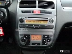 2009 Fiat Linea 1 3 Jtd Multijet Dynamic Climate Control    Al