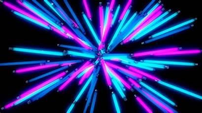 Neon Lights Background Dance Night Google Play