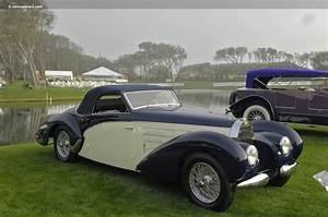 Aravis Automobiles : 1939 bugatti type 57 chassis information ~ Gottalentnigeria.com Avis de Voitures