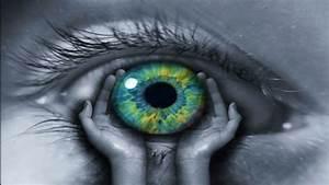 Terence Mckenna The Third Eye