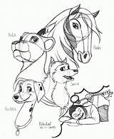Spirit Coloring Pages Stallion Cimarron Rain Movie Colouring Printable Horses Drawings Pokelai Dream Popular Getdrawings Fan Deviantart Library Clipart Getcolorings sketch template