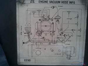 2e Engine Petrol Average Issue - Corolla