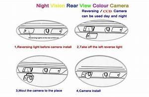 Isuzu D Max Reverse Camera Wiring Diagram