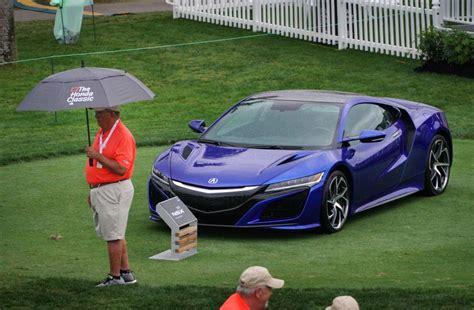 Photos: 2017 Honda Classic Golf Features