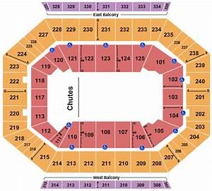 Dcu Center Seating Chart 2020 Pbr Professional Bull Riders Tickets Kansas City