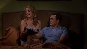 Rules of Engagement (TV) - Audrey's Nightgown (Megyn Price)