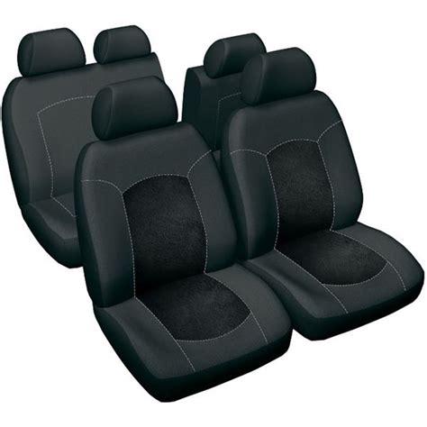 housse siege universelle housses de sièges voiture taille universelle fractionnable