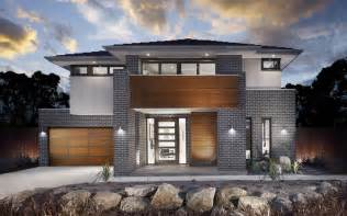 Chateau Style Homes The Modern Masterpiece Milan Home Design By Metricon