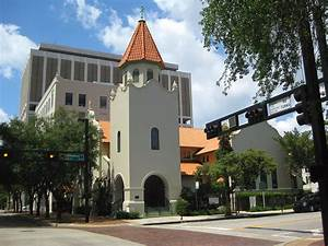 St. Andrew's Episcopal Church (Tampa, Florida) - Wikipedia