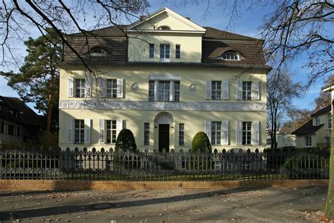 Haus Kaufen Berlin Grunewald by Villen In Grunewald Galerie Berlin Architectura Pro