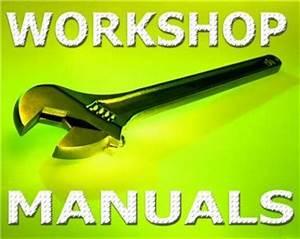 Bmw R1100rt R1100rs R1100gs R1100 Workshop Manual 1994 Onwards