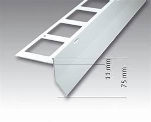 balkon abschlussprofil edelstahl With balkon teppich mit struktur profil tapete