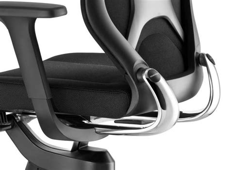wilkhahn in 3d ergonomic office chair in task chair with trimension