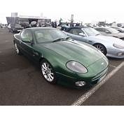 1996 Aston Martin DB7  Hagerty – Classic Car Price Guide