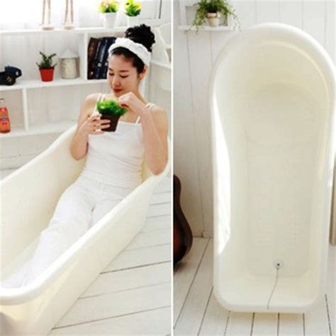 Portable Bathtub For Adults Uk by 25 Best Ideas About Portable Bathtub On Diy