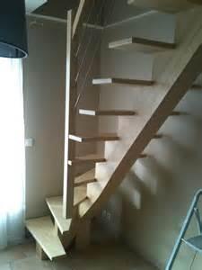 r 233 alisations d escalier en bois choisir son escalier sur