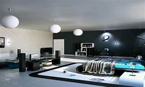 Modern Luxury Bedroom Furniture Raya Furniture