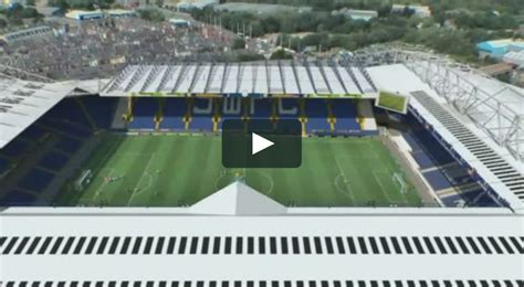 Sheffield Wednesday Football Club - Hillsborough Stadium ...