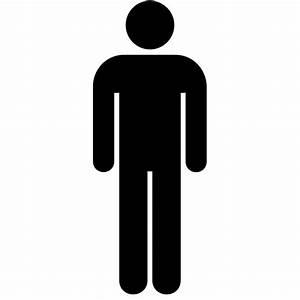 Restroom vector sign download at vectorportal for Men and women bathroom symbols