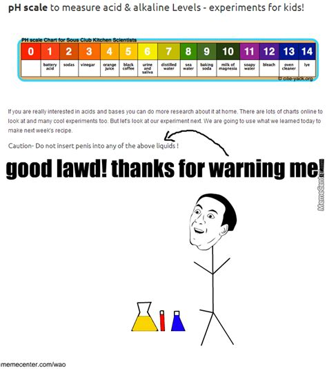 Science Memes - was searching for a science fair project and i found this quot experiments for kids quot by wao