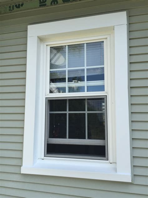 trim build  window wrap hicksville ohio