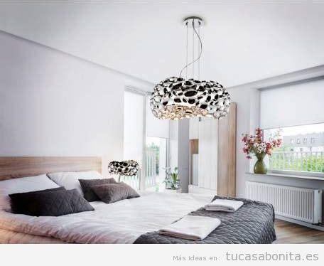 tendencias en lamparas colgantes  tu casa bonita