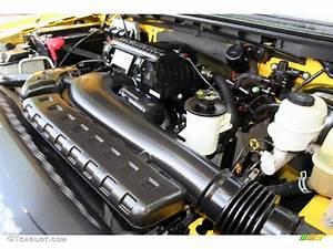 2004 Ford F150 54 Engine