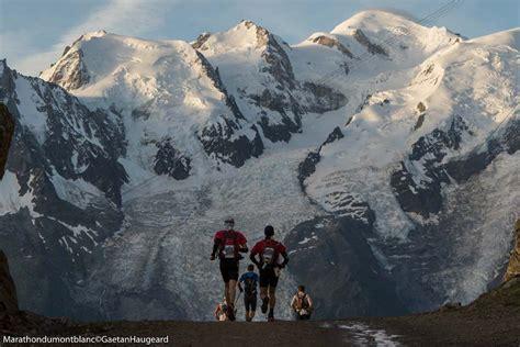 marathon du mont blanc trail diab 232 te