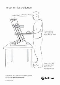 7 Ways To Stay In Love With Your Standing Desk