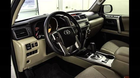Toyota 4runner Interior by Toyota 4runner Interior Growswedes
