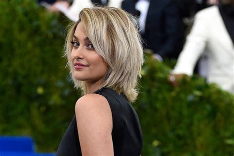 How Paris Jackson Became Hollywood's Latest It Girl  Page Six