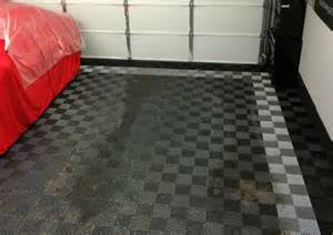 Racedeck Garage Flooring Tiles by Best Interlocking Garage Tile Design For Snow And Winter