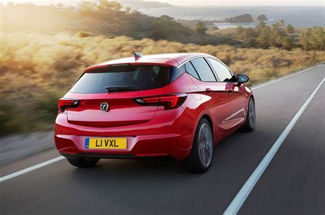 vauxhall astra vauxhall astra in pictures new 2015 model revealed by car