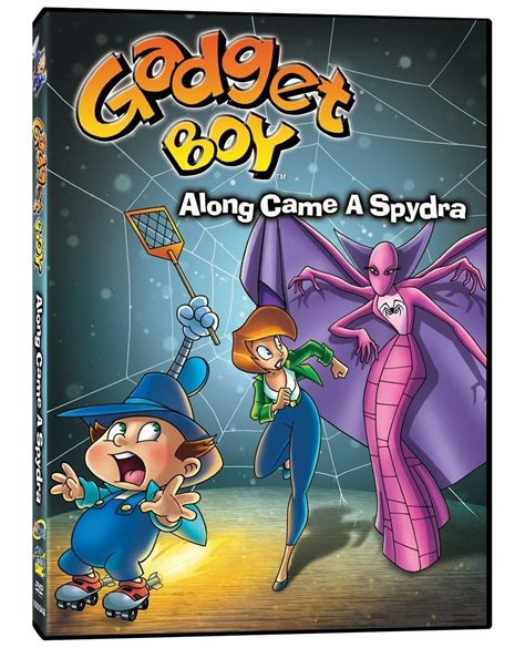 Gadget Boy and Heather Episode Guide -DiC Ent, Page 2 | BCDB