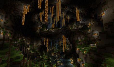 Crystal Caverns [survival