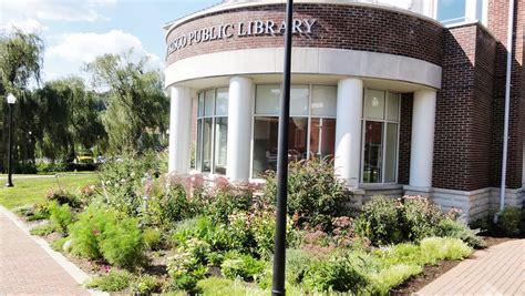 gogardennow of mt kisco ny library