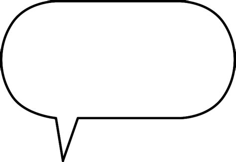 thinking cloud writing template speech balloon text 183 free vector graphic on pixabay