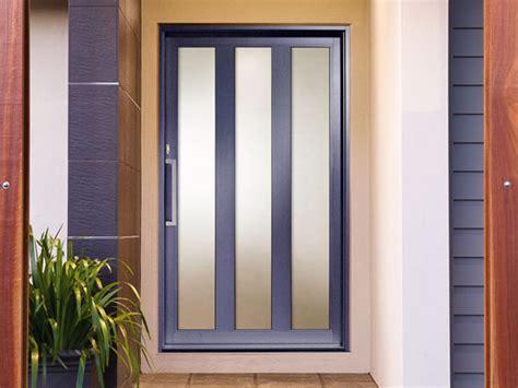 statesman aluminium pivot door entry door stegbar
