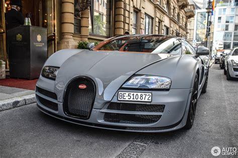 Bugatti Gran Sport Vitesse by Bugatti Veyron 16 4 Grand Sport Vitesse 9 September 2017